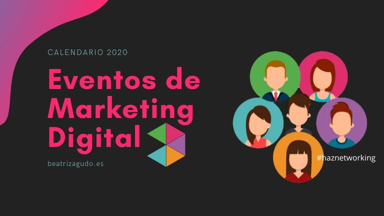 Eventos de Marketing Digital en España